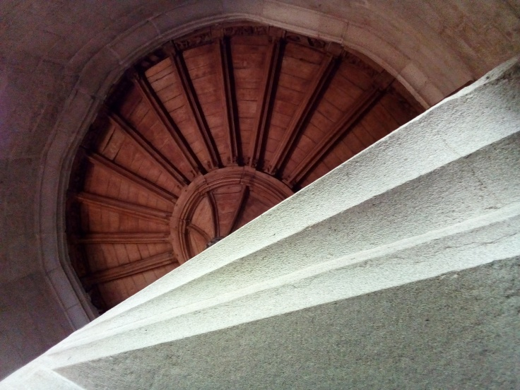 patrimoine charpente pierre quimper