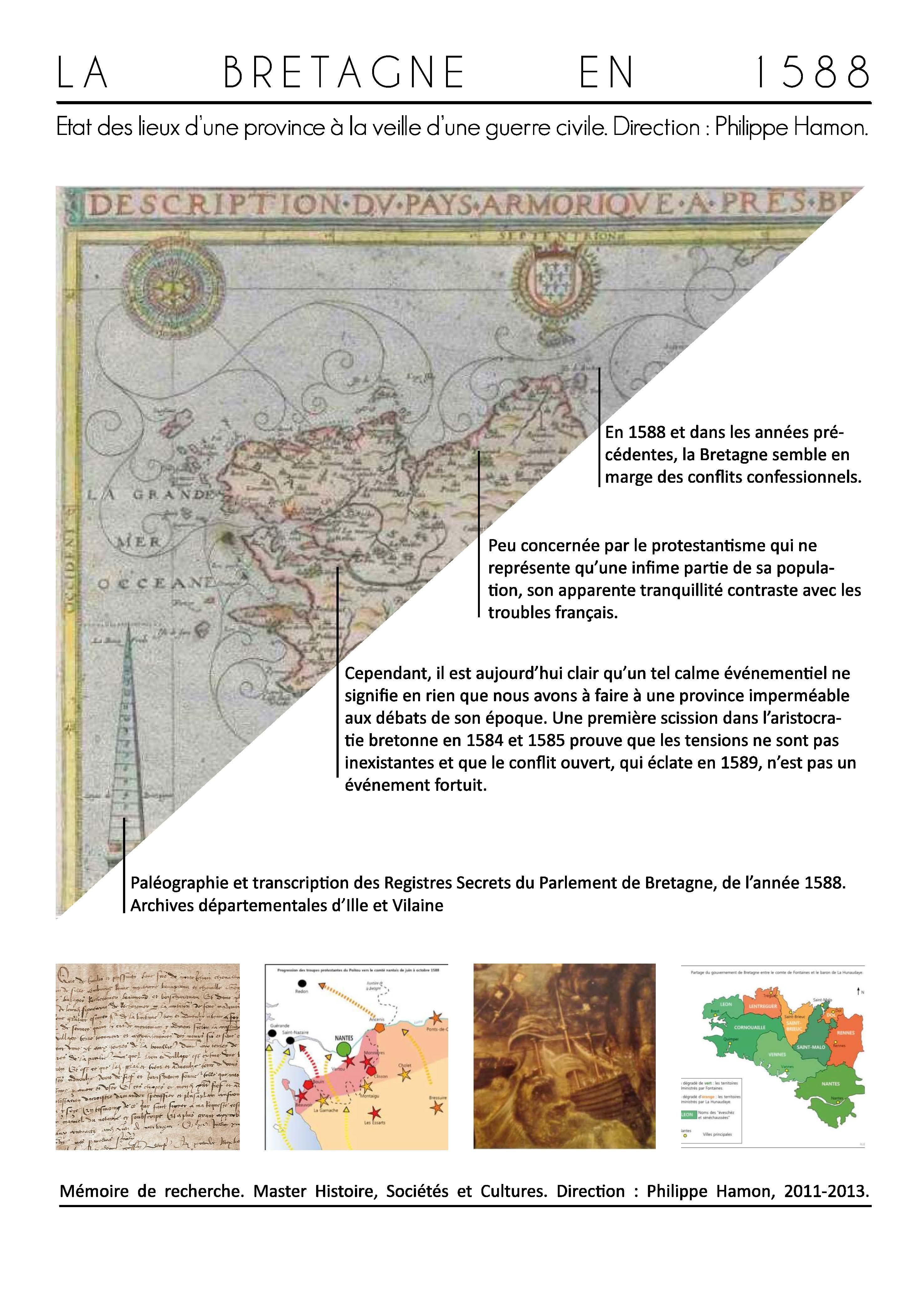 histoire bretagne anthemion recherche historien patrimoine