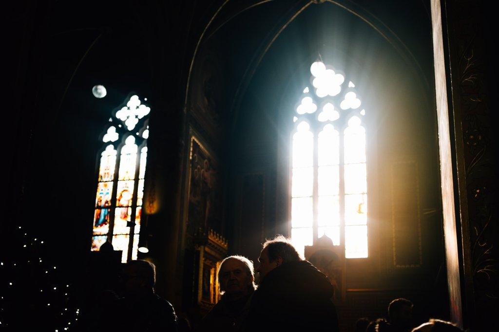 reunion architecte équipe église etude prealable