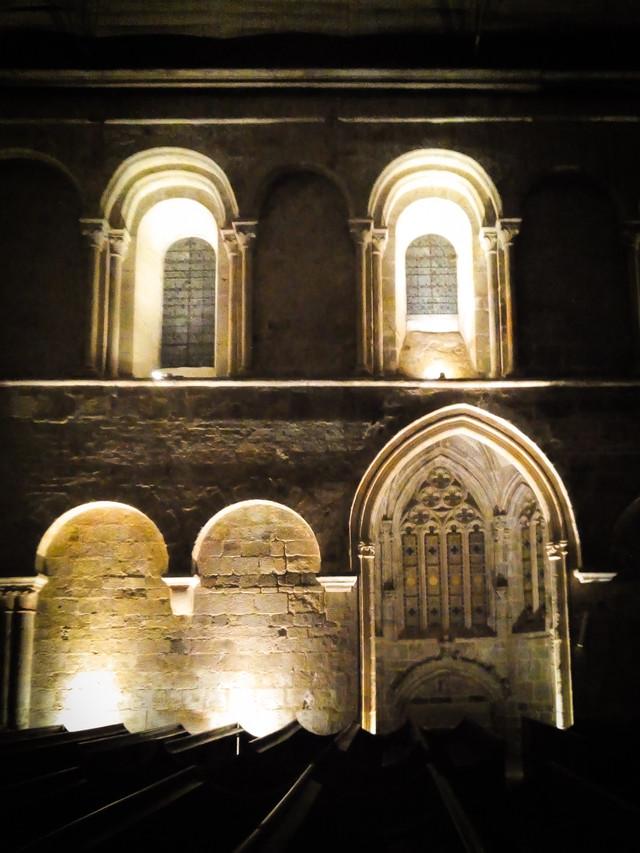 basilique Saint Sauveur Dinan